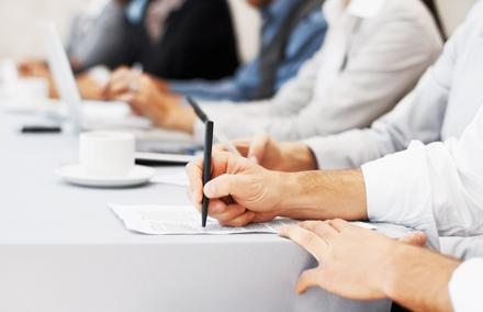 ¿Cómo realizar una entrevista por competencias?