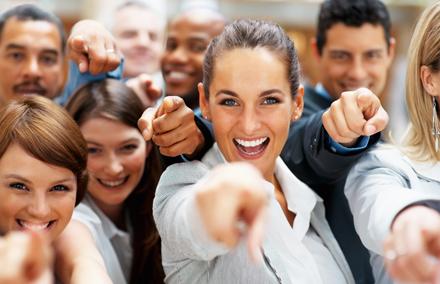 10 formas efectivas de mantener motivado a tu personal