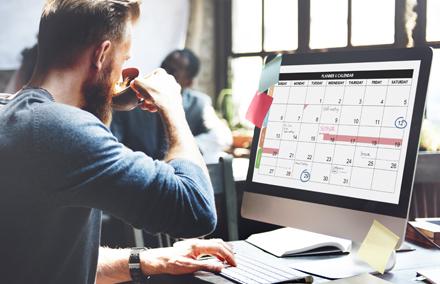 Cinco recomendaciones para comenzar la semana laboral positivamente
