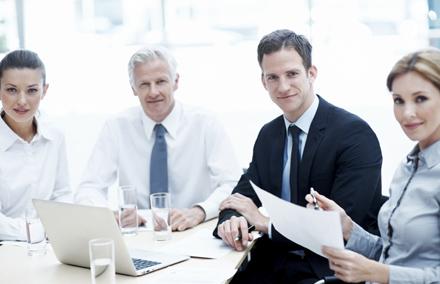 Consejos para crear equipos de trabajo eficaces