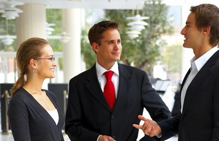 Mejora tus habilidades interpersonales y logra el éxito